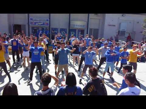 APCalculus 2018 Valencia High School