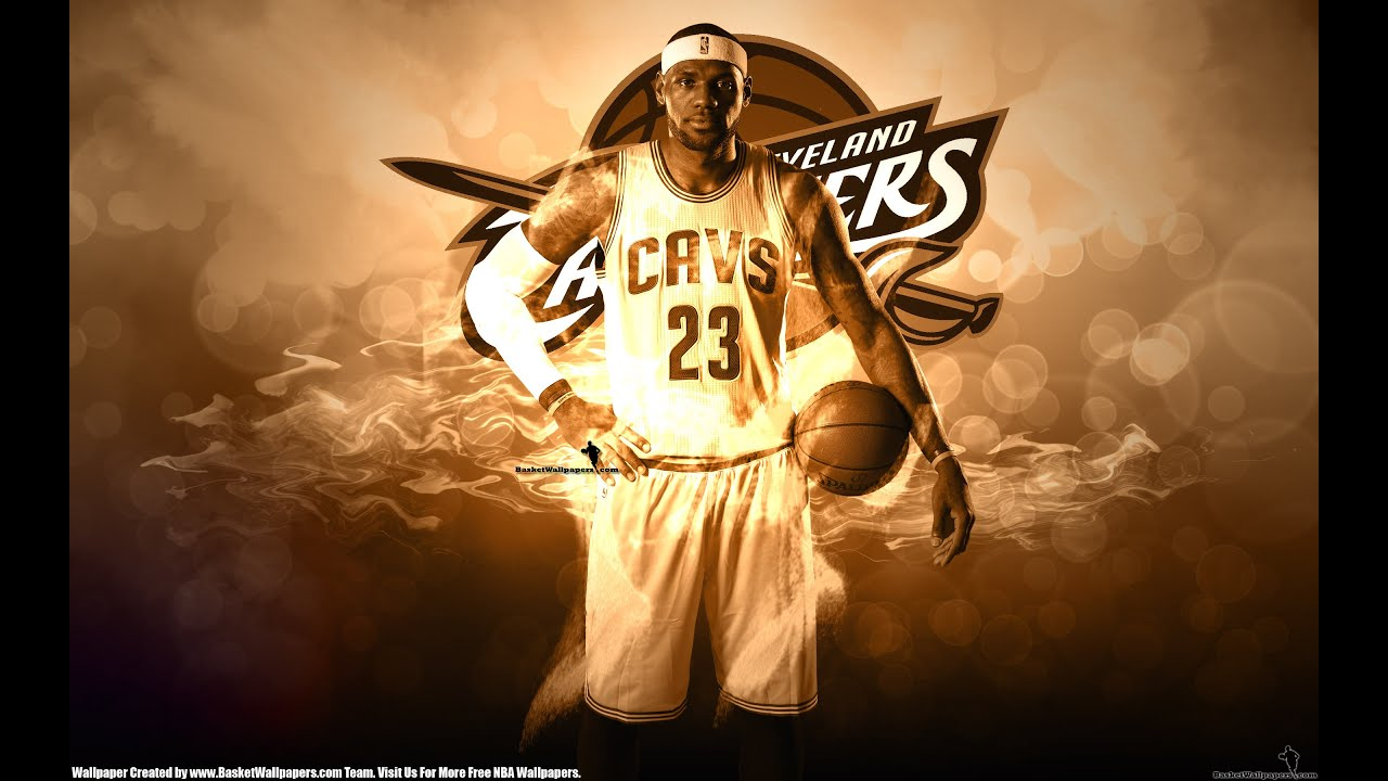 ee651445a LeBron James Cleveland Cavaliers Mix HD - YouTube