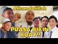 NON MUSLIM COWOK KOREA SENENG BELAJAR ISLAM DI MONAS JAKARTA INDONESIA