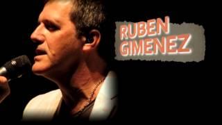 Rubén Giménez - Abrazo en el alba