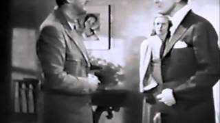 Among The Living, Starring Susan Hayward, Clip 4