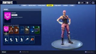 Fortnite Birthday New Skins From Save The World: PART 2