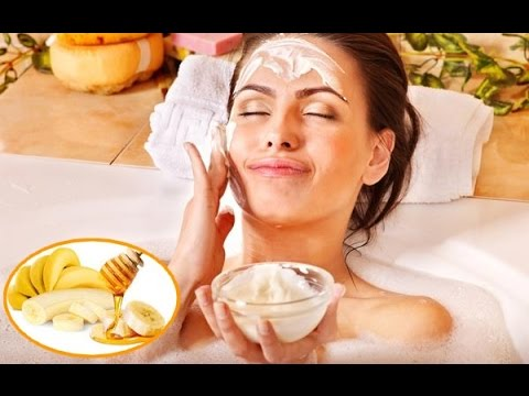 Image result for banana face pack