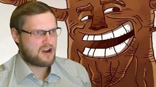 - Trollface Quest 3  ВЫЗЫВАЕМ ПОСЕЙДОНА  ВЫНОС МОЗГА