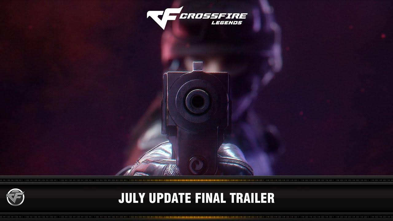 CFM : July Update Final Trailer (2020)