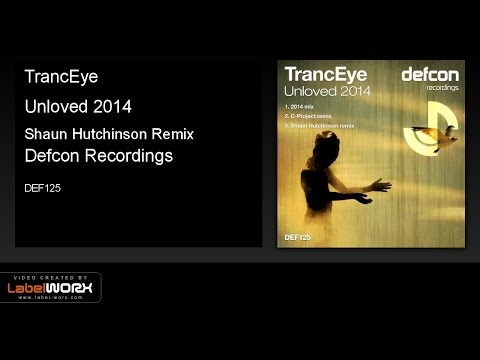 TrancEye - Unloved 2014 (Shaun Hutchinson Remix) OUT NOW!!