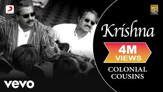 Colonial Cousins - Krishna Video thumbnail