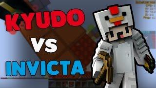erster rewi cw   kyudo vs invicta