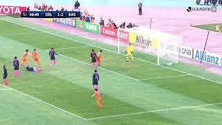 【公式】ハイライト:山東魯能泰山vs鹿島アントラーズ AFCチャンピオンズリーグ グループステージ MD2 2019/3/12
