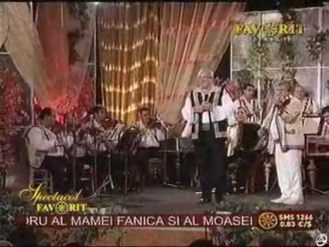 Nelu Balasoiu - Stau pe malul Blahnitei Live