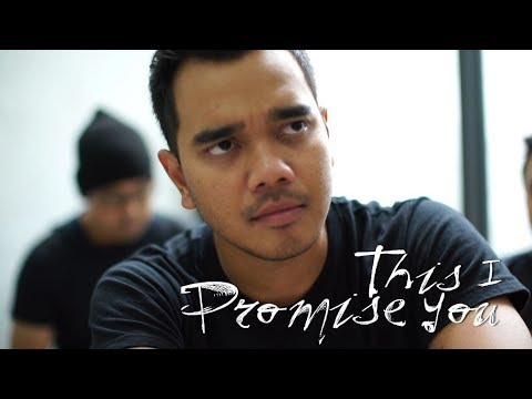 This I Promise You - Alif Satar Cover