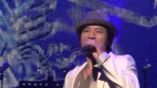 임태경14.04.04 롯데카드 MOOV : 뮤직 in 전주 - 첫눈이 온다구요