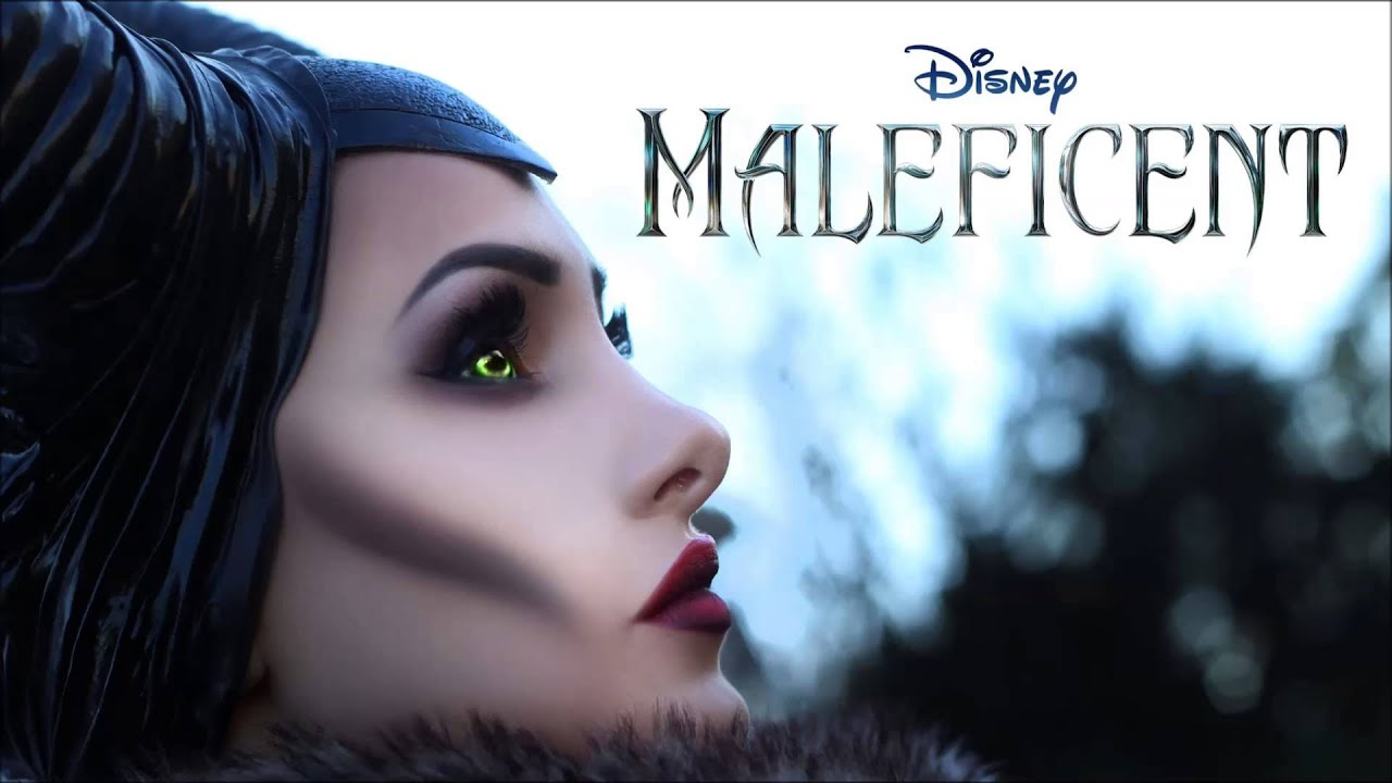 Maleficent 03 Maleficent Flies Soundtrack Ost