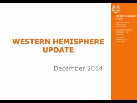 Western Hemisphere Webinar December 2014