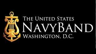 Subscribe to the United States Navy Band