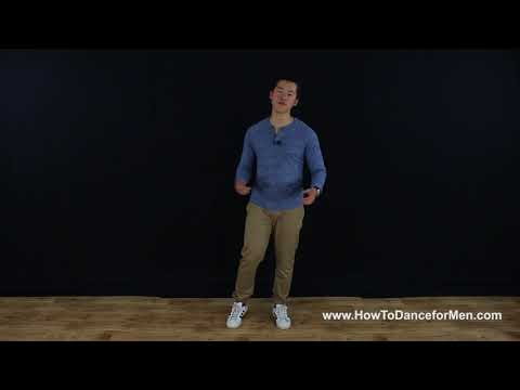 How to create variations for your dance moves! Basic Dance Tutorial