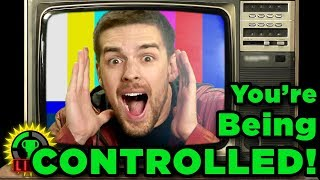Goodbye YouTube, Hello TV! | Not For Broadcast Game