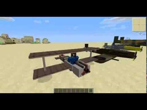 Minecraft 1.4.7 v.3 มาลองเล่น