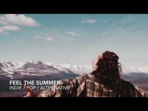 INDIE POP SUMMER 1 HOUR COMPILATION 2017 (Alternative Music Playlist)
