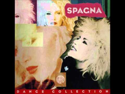 Spagna - I Always Dream About You (with lyrics)