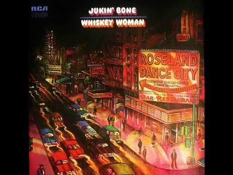 Jukin' Bone - Whiskey Woman (1972) [Full Album] 🇺🇸 Hard/Heavy Blues Rock/Rock N Roll HD @320