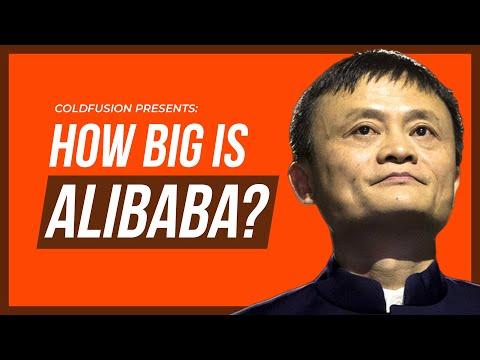 How Big Is Alibaba? - From School Teacher To Billionaire
