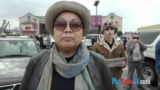 Phóng sự đặc biệt về hai cuộc biểu tình trên đường Bolsa - Phần 4