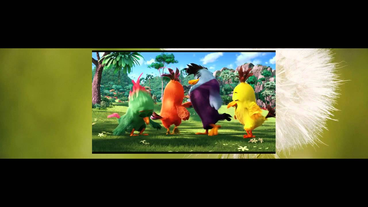 FULL The Angry Birds Movie 2