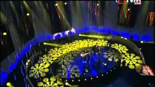 Wintermoods at Malta Eurovision 2011