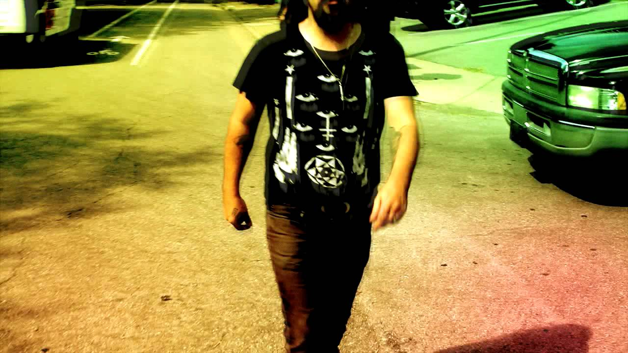 """Shooter Jennings - """"Outlaw You"""" (Official Video)"""
