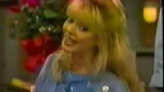 Sonny & Brenda - Brenda is wisked away with Jax