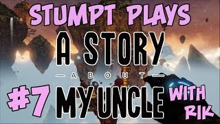 Stumpt Plays - A Story About My Uncle - #7 - Busted Boots Blues