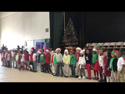 Woodworth Christmas Program