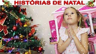 O PEDIDO DE NATAL - Continue a História parte 01