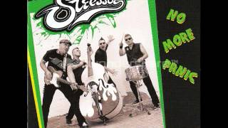 Stressor -  Dance Like a Monkey
