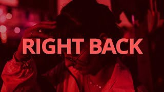 Khalid Right Back Lyrics ft A Boogie Wit Da Hoodie