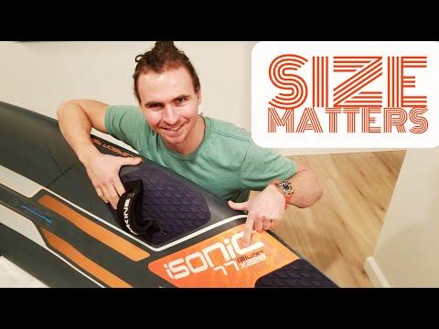 Size Matters: Phil Soltysiak