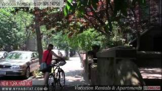 Brooklyn, New York - Video Tour Of A Vacation Rental On 4th Street & 6th Avenue (park Slope)