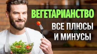 Вегетарианство за и против l  Веганство польза или вред l Вегетарианство продукты и жизнь без мяса
