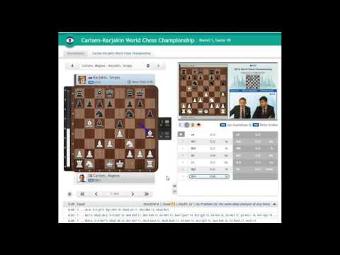 Carlsen v. Karjakin Game 10: Spanish, Berlin Defense. Decisive game!, Opening Analyses.