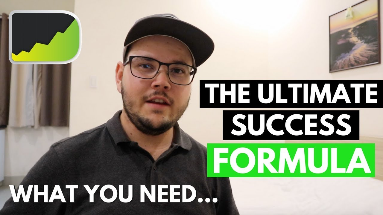Forex success formula pdf