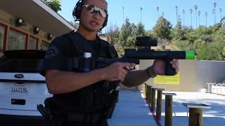 LAPD Less-Lethal Devices