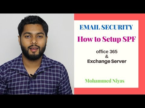 how-to-configure-spf-record-for-office-365-&-exchange-server-|-any-email-server-|-step-by-step