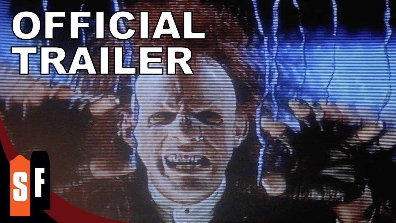Download Brainscan (1994) - Official Trailer (HD)