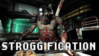 Stroggification HD 1080p (Quake IV)