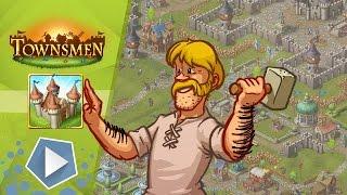 Townsmen ★ Let