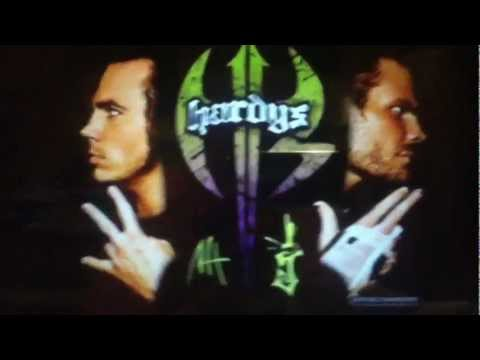 WWE / TNA News: Hardy Boyz WWE 2013 Return? Edge WWE Return?