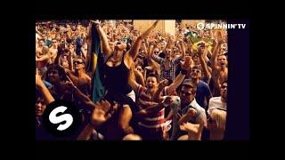 Bassjackers & Yves V - Bronx (Aftermovie Tomorrowland 2012)