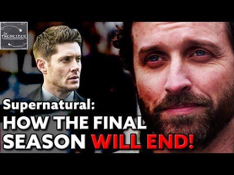 Supernatural: How the Season 14 Ending Will Solve EVERYTHING! - Season 15 Chuck