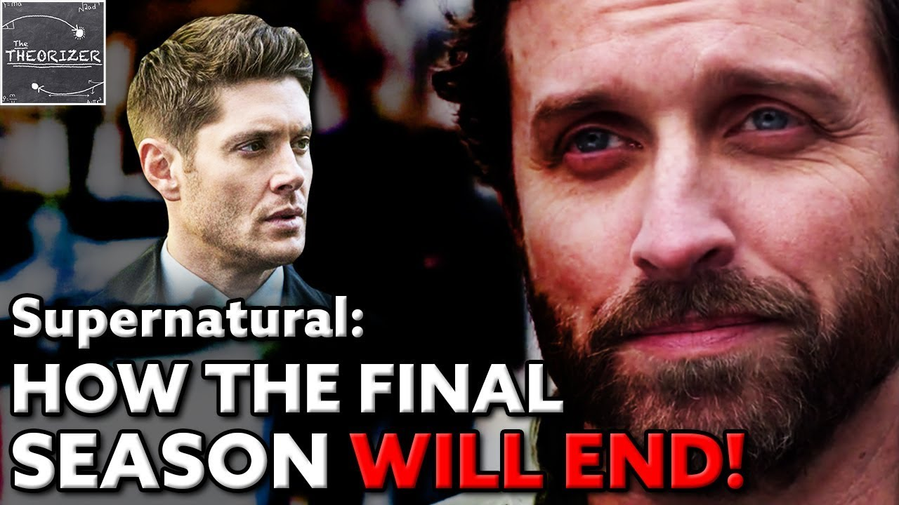 Supernatural: How the Season 14 Ending Will Solve EVERYTHING! - Season 15  Chuck [Theory]